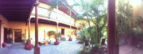 Hotel La Quinta Roja: IMAG0709_1_large.jpg