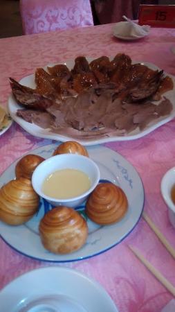 Zhen Bei Ping Restaurant