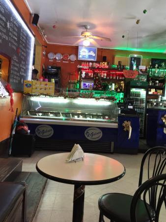 Ciao Cafe' Italian Gelato & Bar: photo0.jpg