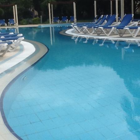 Iberostar Cayo Coco: One of 2 pools