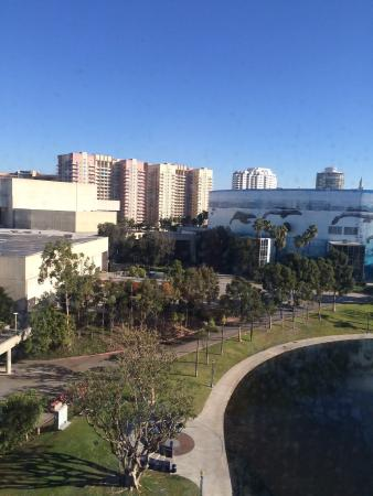 Queen Mary Hotel Long Beach Parking ... Views - Pic...
