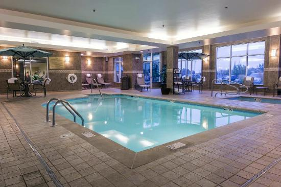 Hilton Garden Inn Billings