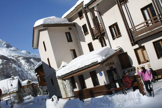 Ucpa val d 39 isere france savoie hotel reviews photos for Hotels val d isere