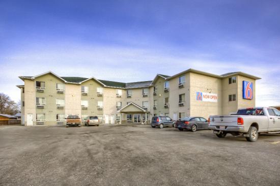 Motel 6 Regina