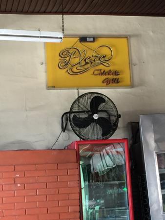 Plaza Chicken Grill