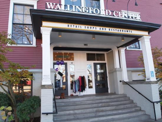 Wallingford Center