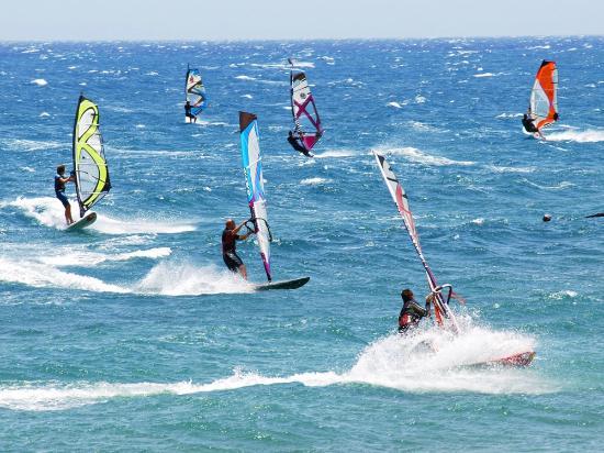 Surf Center Playa Sur El Medano Aktuelle 2020 Lohnt Es
