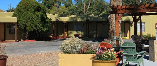 Photo of Thunderbird Inn Santa Fe