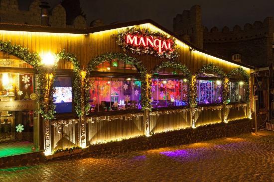 Manqal Restaurant