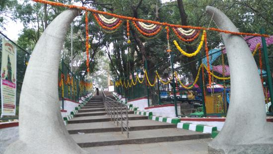 Kuil Dodda Ganapathi