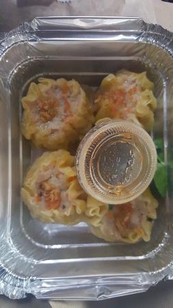 Erb Thai Restaurant