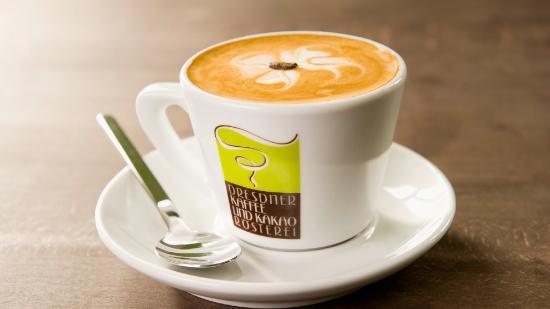 Dresdner Kaffee + Kakao Rösterei