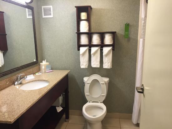 Hampton Inn Atlanta-Perimeter Center : photo5.jpg