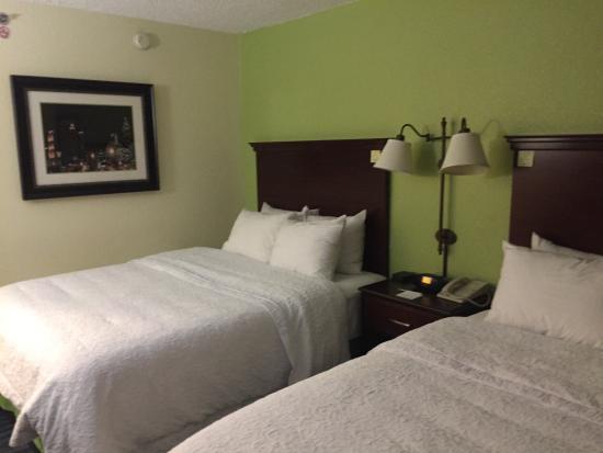 Hampton Inn Atlanta-Perimeter Center : photo6.jpg