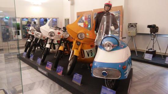 Muzeum Policie Cr