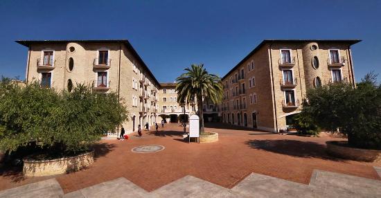 Hotel Casale: Esterni