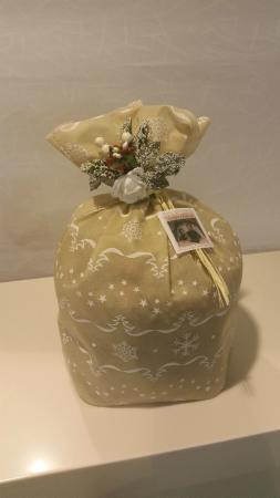 Sant'Angelo in Vado, Italia: Le nostre confezioni  cioccolato