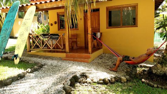 Esencia Hotel & Villas : our private casita