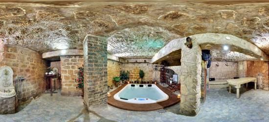 La Garenne-Colombes, Γαλλία: Hammam Spa les bains d'agnia