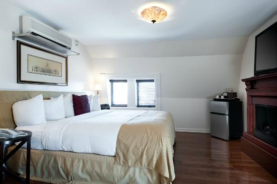 Hotel Brexton Baltimore Md Reviews