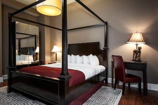 Hotel Brexton: Guest Room