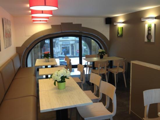 s same saveurs biarritz restaurant avis num ro de t l phone photos tripadvisor. Black Bedroom Furniture Sets. Home Design Ideas