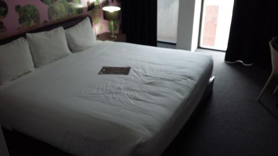 호텔 델 엔젤 사진