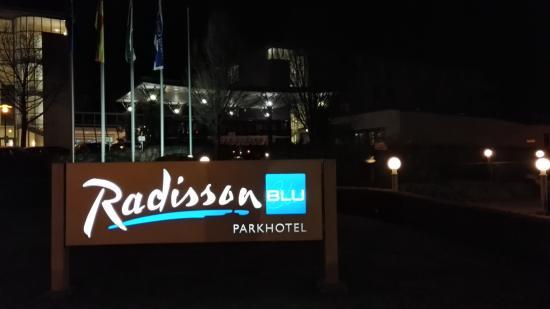 Radisson Blu Park Hotel Conference Centre Dresden Radebeul