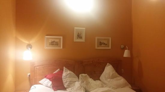 Medias, Ρουμανία: Room
