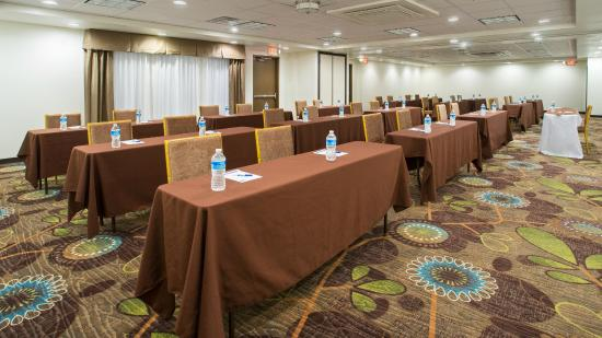 Holiday Inn Express & Suites Wyomissing : Meeting room