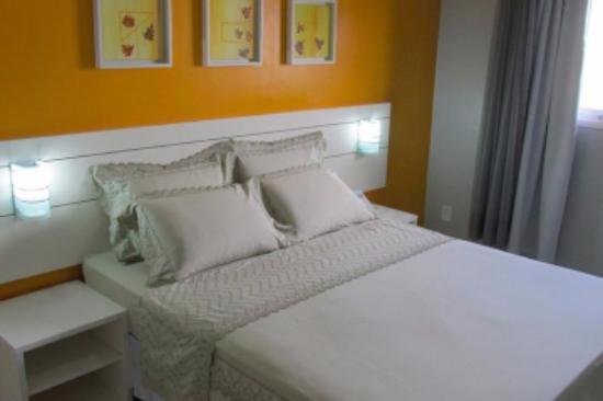 Pastos Bons, MA: Hotel Favorito