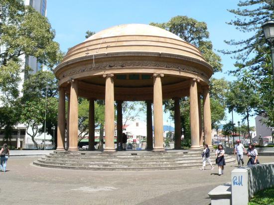 Templo de la Musica : temple de la musique