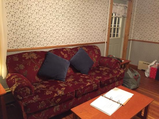 Spruce Lodge Bed and Breakfast: photo0.jpg