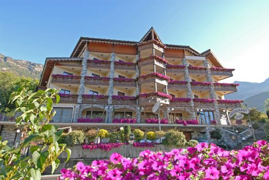 Photo of Hotel Relais Du Foyer Chatillon