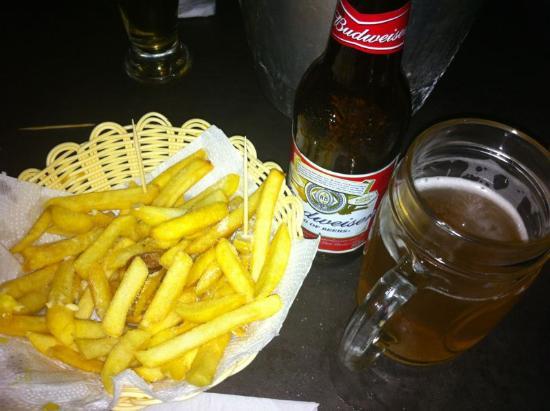 Bierborse Pub