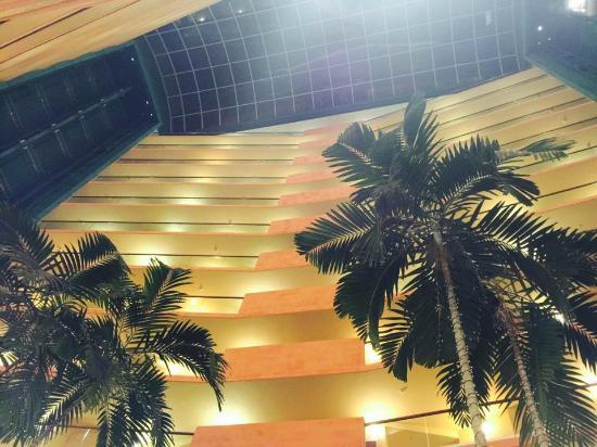 Caribe Resort: Impressive lobby area