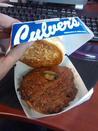 Culver's Butterburgers & Frzn