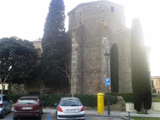 Sant Vicenc de Montalt照片