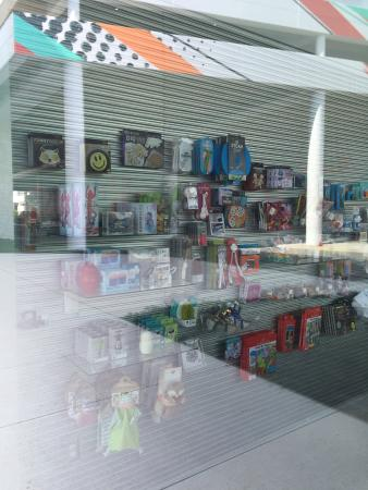 The gift shop picture of tampa museum of art tampa tripadvisor tampa museum of art the gift shop negle Choice Image