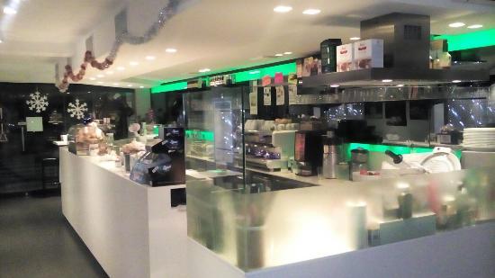 Caffetteria S. Agostino Di Battaggia Mirco & C. S.A.S