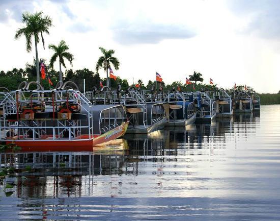 Boat Tours Broward County