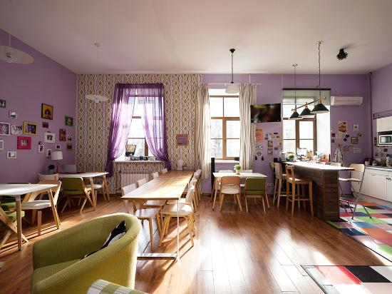 Photo of Baby Lemonade Hostel St. Petersburg