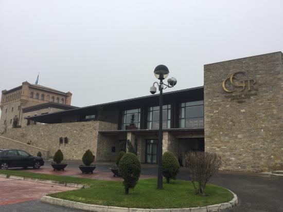 Castillo Gorraiz Hotel Golf & Spa: Experiencia única!