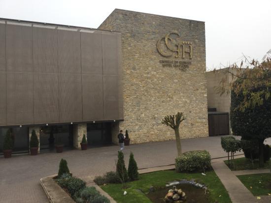 Castillo Gorraiz Hotel Golf & Spa: Precioso por fuera pero increíble por dentro ❤️❤️❤️