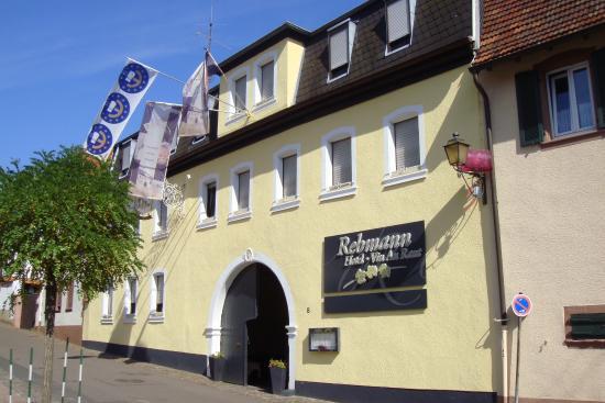 Beste Spielothek in Leinsweiler finden