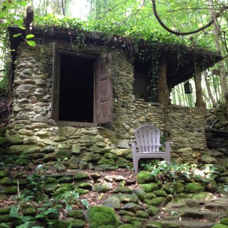 Barnardsville, Carolina do Norte: Frodo's