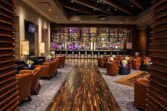 Seminole Coconut Creek Legends Lounge