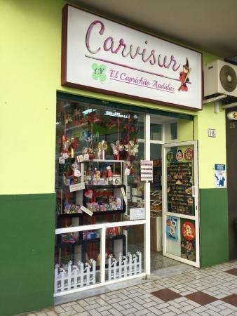 Carvisur El Caprichito Andaluz