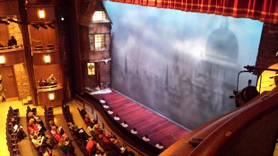 Goodman Theatre: Our view