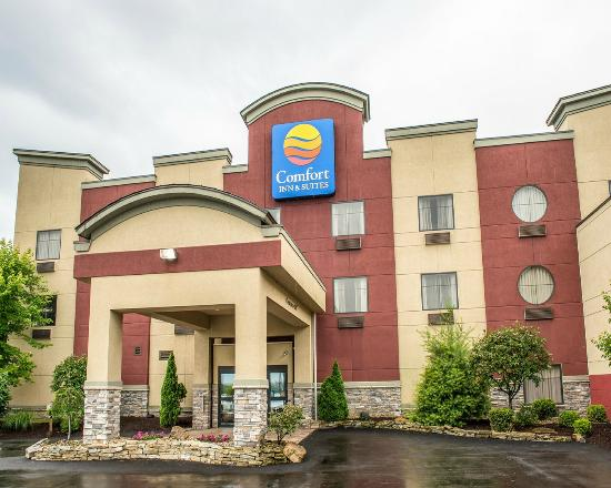 Photo of Comfort Inn & Suites Washington
